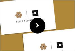 リセットリゾートカード